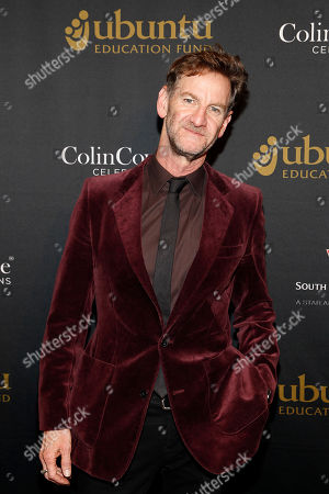 Photographer Mark Seliger seen at the Ubuntu Education Fund 15 Year Anniversary NYC Gala at Gotham Hall on in New York City