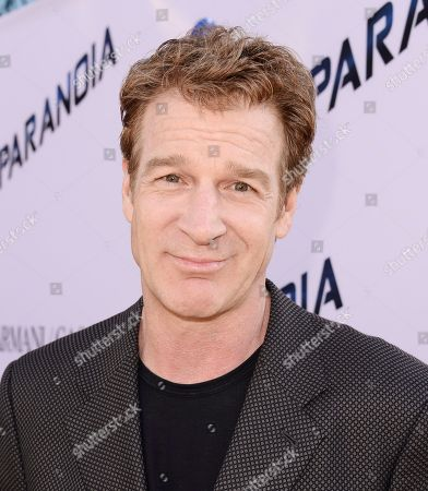 """Actor Kevin Kilner arrives on the red carpet at the US premiere of the feature film """"Paranoia"""" at the DGA Theatre on in Los Angeles"""