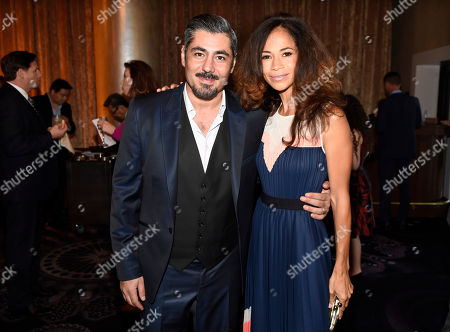 Editorial image of 2015 Summer TCA Awards - Reception, Beverly Hills, USA