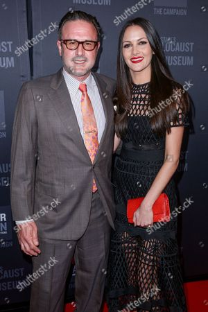 Editorial photo of 2016 Los Angeles Dinner: What You Do Matters - Arrivals, Beverly Hills, USA