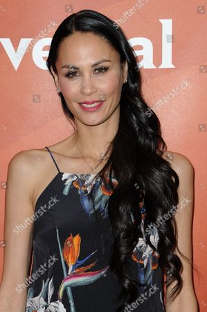 Julianne Wainstein attends the 2016 NBC Universal Summer Press Day held at the Four Seasons Hotel, in Westlake Village, Calif