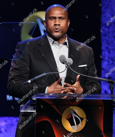 Editorial photo of 33rd Annual ASCAP Pop Music Awards - Show, Los Angeles, USA