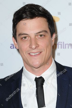 James Mackay attends the 5th Annual Australians in Film Awards held at NeueHouse Hollywood, in Los Angeles