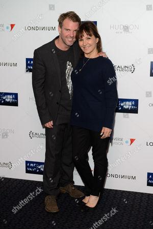 Editorial photo of Britain A Midsummer Nights Dream Premiere, London, United Kingdom