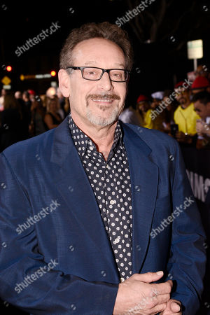 Rob Steinberg seen at Columbia Pictures premiere of 'The Brothers Grimsby' at Regency Village Theatre, in Los Angeles, CA
