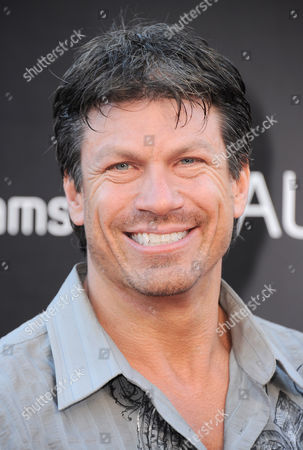 """Paul Logan arrives at the LA Premiere of """"The Hangover: Part III"""" at the Westwood Village Theatre on in Los Angeles"""