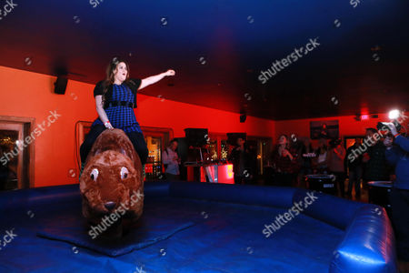 Editorial photo of Moose Knuckles Presents Moose on The Loose at 2015 Sundance Film Festival, Park City, USA