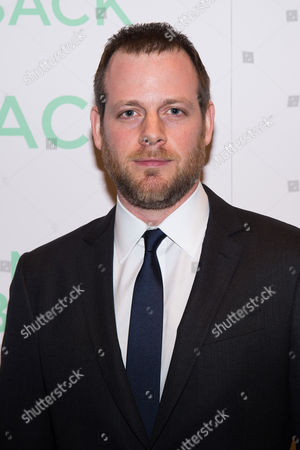 "Adam Salky attends a special screening of ""I Smile Back"" at The Museum of Modern Art, in New York"