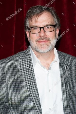 """Gary Rydstrom attends a special screening of """"Strange Magic"""" hosted by The Cinema Society and Lucasfilm, in New York"""
