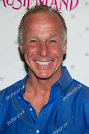 """Jackie Martling attends a screening of Sony PIctures Classics' """"Austenland"""" hosted by the Cinema Society with Alice and Olivia on in New York"""