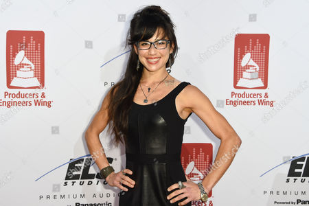 Editorial picture of The Recording Academy Producers And Engineers Wing 8th Annual Grammy Week Event, Los Angeles, USA
