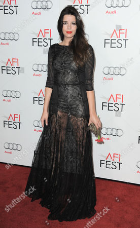 Editorial image of West of Memphis Special Screening at AFI Fest, Los Angeles, USA