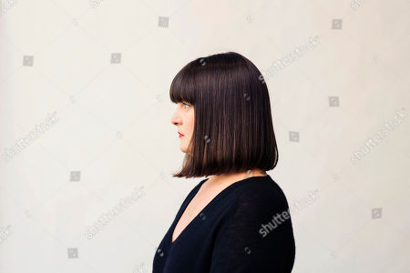 "Stock Image of Director Amanda Marsalis poses for a portrait in promotion of her film ""Echo Park"