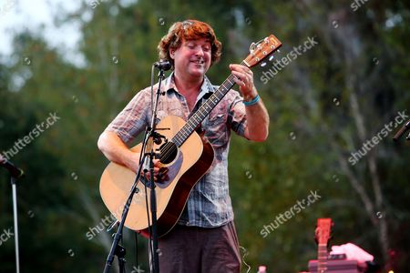Keller Williams & the Travelin' McCourys performs on day 2 of the 2013 Magnolia Fest at The Spirit of Suwannee Music Park on in Live Oak Florida