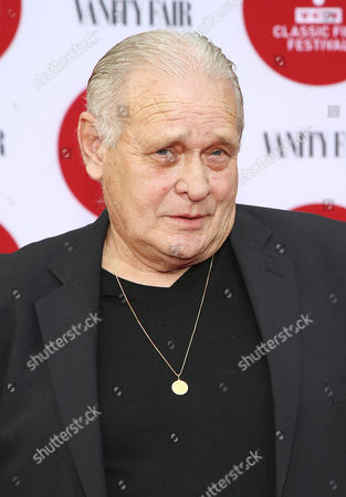 Bo Hopkins arrives at 2014 TCM Classic Film Festival's Opening Night Gala at the TCL Chinese Theatre on in Los Angeles