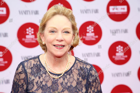 Stock Photo of Merrie Spaeth arrives 2014 TCM Classic Film Festival's Opening Night Gala at the TCL Chinese Theatre on in Los Angeles