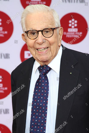 Editorial photo of 2014 TCM Classic Film Festival - Opening Night, Los Angeles, USA