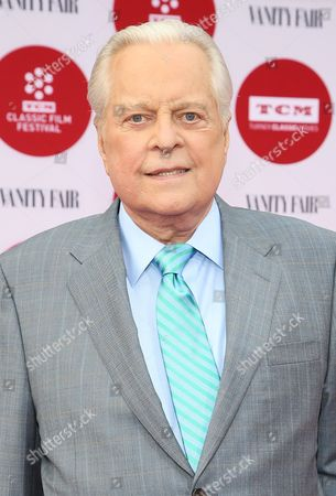 Editorial image of 2014 TCM Classic Film Festival - Opening Night, Los Angeles, USA
