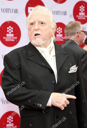 Stock Picture of Marty Ingels arrives at 2014 TCM Classic Film Festival's Opening Night Gala at the TCL Chinese Theatre on in Los Angeles