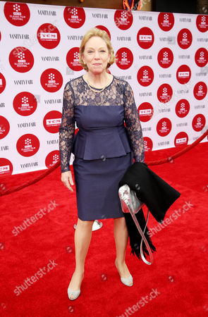 Merrie Spaeth arrives 2014 TCM Classic Film Festival's Opening Night Gala at the TCL Chinese Theatre on in Los Angeles