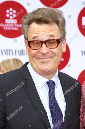 Greg Proops arrives at 2014 TCM Classic Film Festival's Opening Night Gala at the TCL Chinese Theatre on in Los Angeles