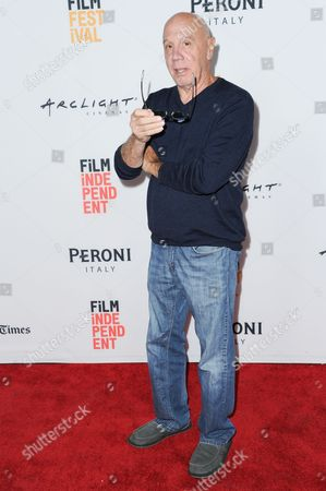 "Dayton Callie attends ""The Sweet Life"" premiere held at ArcLight Cinemas, in Culver City, Calif"