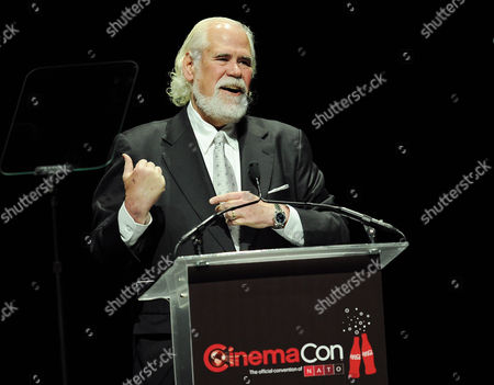 Editorial photo of CinemaCon 2014 - State of the Industry, Las Vegas, USA