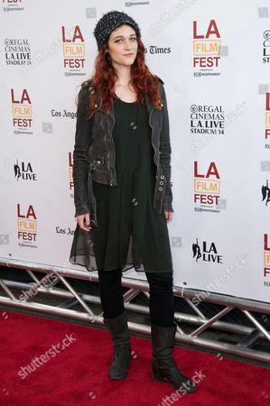 "Editorial photo of Film Festival Opening Night Gala - ""Snowpiercer"", Los Angeles, USA"