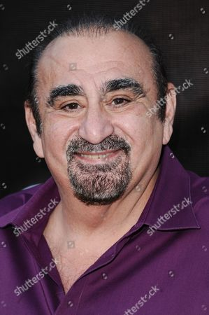 """Ken Davitian arrives at the LA Premiere of """"Lord of the Freaks"""" on in Los Angeles"""