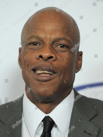 "Former MLB player Rudy Law attends the ""Sports Spectacular"" on in Los Angeles, Calif"