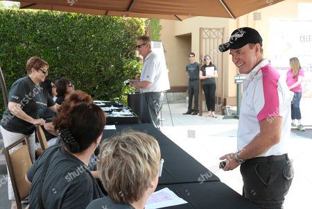 Steve Hytner participates in the Academy of Television Arts & Sciences 14th Primetime Emmy Celebrity Tee-Off, on Monday, September, 9, 2013 at Oakmont Country Club in Glendale, CA