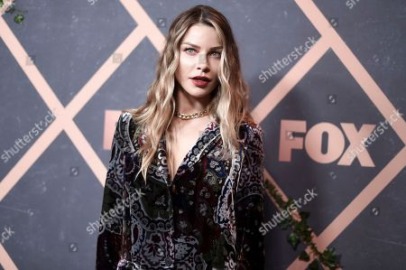 Editorial picture of 2017 Fox Fall Party, West Hollywood, USA - 25 Sep 2017