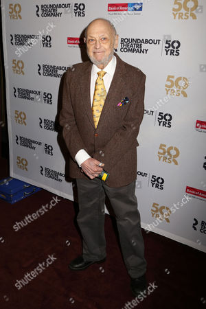 "Editorial picture of ""Therese Raquin"" Broadway Opening Night, New York, USA"