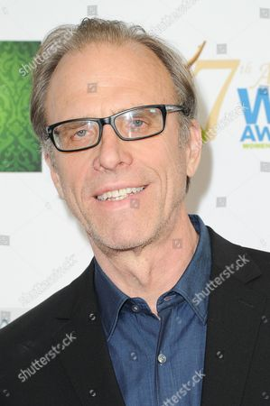 Kirby Dick arrives at the 17th Annual Women's Image Awards held at Royce Hall on Wednesday, Feb.10, 2016, in Los Angeles