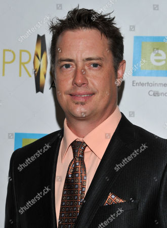 Actor Jeremy London arrives at the 17th Annual Prism Awards Ceremony at The Beverly Hills Hotel, in Beverly Hills, Calif