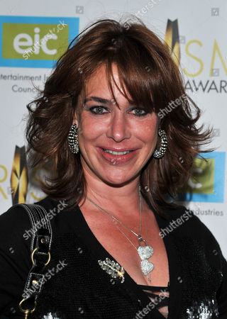 Actress Claudia Wells arrives at the 17th Annual Prism Awards Ceremony at The Beverly Hills Hotel, in Beverly Hills, Calif