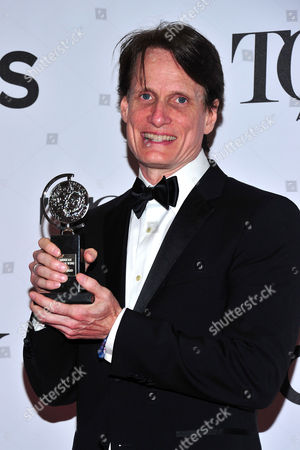"Editorial picture of 67th Annual Tony Awards â?"" Press Room, New York, USA"