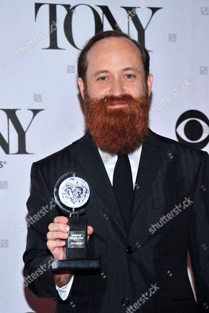 """Editorial picture of 67th Annual Tony Awards â?"""" Press Room, New York, USA"""