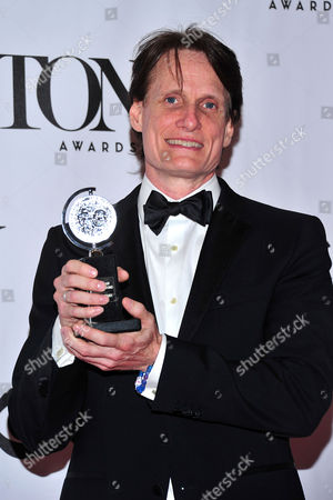 "Editorial image of 67th Annual Tony Awards â?"" Press Room, New York, USA"