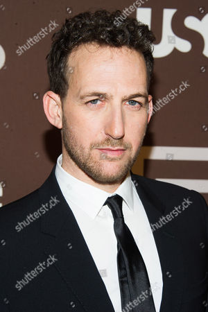 "Ori Pfeffer attends the premiere of the USA Network's new series ""Dig"" on in New York"