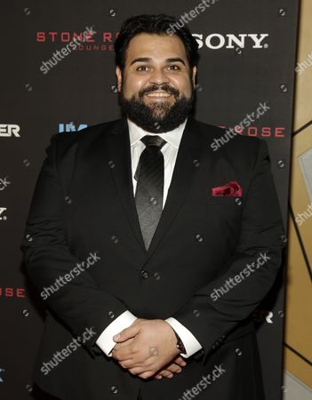 """Editorial picture of NY Special Screening of """"The Equalizer"""", New York, USA"""