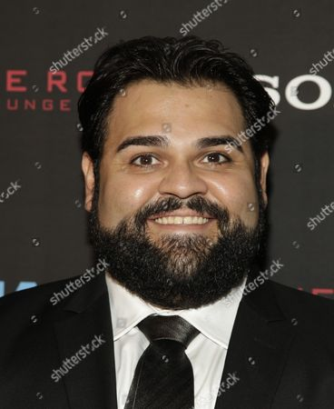 """Editorial photo of NY Special Screening of """"The Equalizer"""", New York, USA"""