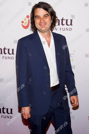 Jacob Lief attends Ubuntu Education Fund 2013 Gala on in New York