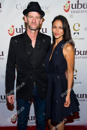 Mark Seliger attends Ubuntu Education Fund 2013 Gala on in New York