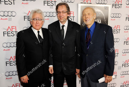 "Editorial photo of 2013 AFI Fest - ""Nebraska"" - Red Carpet, Los Angeles, USA"