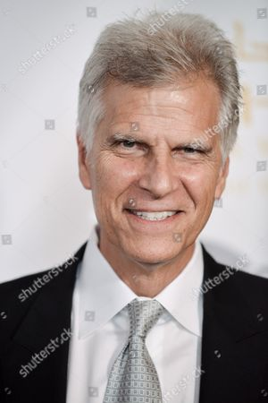 Mark Spitz arrives at the 5th Annual Face Forward Gala held at the Millennium Biltmore Hotel, in Los Angeles