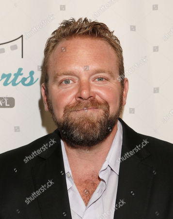 Joe Carnahan attends the 8th Annual HollyShorts Film Festival opening night celebration at Grauman's Chinese Theatre, in Los Angeles, CA