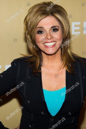 Jane Velez-Mitchell attends CNN Heroes: An All-Star Tribute on Tuesday, Nov.19, 2013 in New York