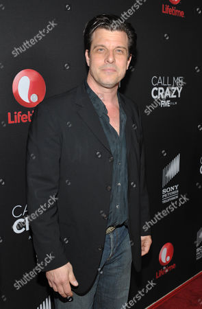 Editorial photo of Lifetime's Call Me Crazy Premiere Event, West Hollywood, USA