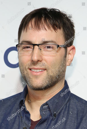 """Mark Goffman arrives at PALEYFEST 2014 - """"Sleepy Hollow"""" on in Los Angeles"""